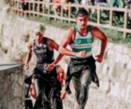 deporinter triatlon